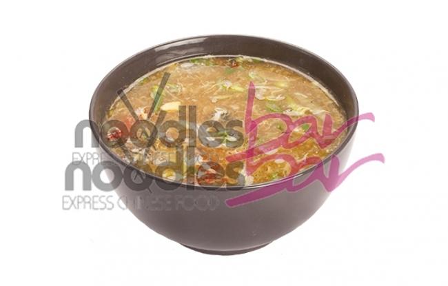 Supa Veggy Legume 400g