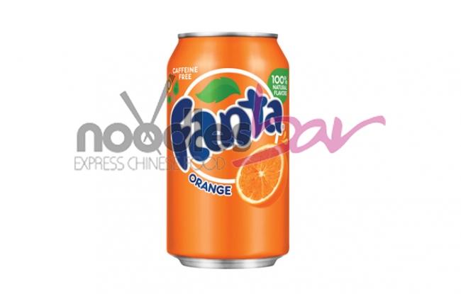 Fanta 0.33 L
