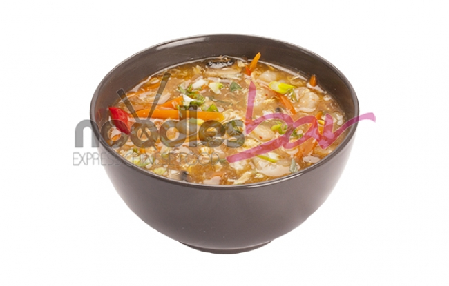 Supa Tom Yum Creveti 400g
